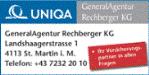 UNIQA Rechberger